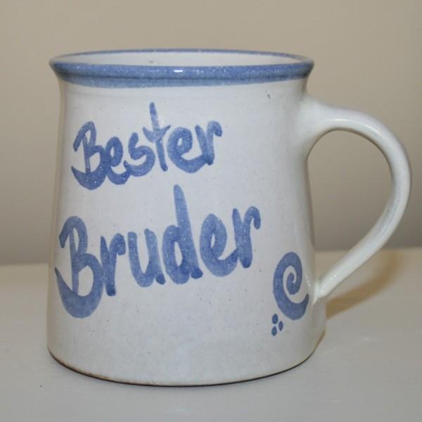 Tasse, Bester Bruder